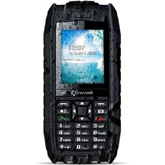 Crosscall Shark v2 Dual SIM (Black)