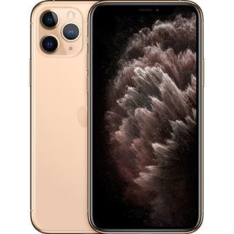 Apple iPhone 11 Pro - 64GB - Dourado