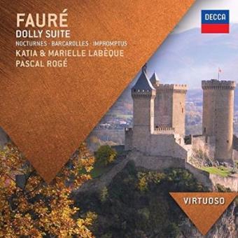 Fauré | Dolly Suite