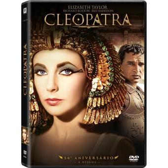 Cleopatra - 50º Aniversário
