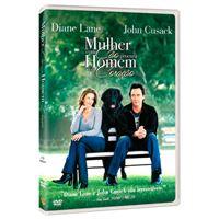 Mulher com Cão procura Homem com Coração - DVD