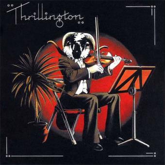Thrillington - LP 12''