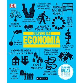 O Livro de Economia