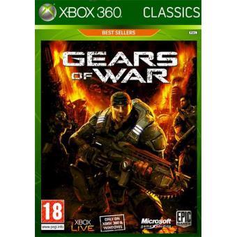 Gears of War Classics Xbox 360