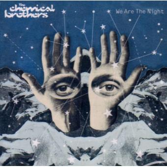 We Are The Night (2LP)