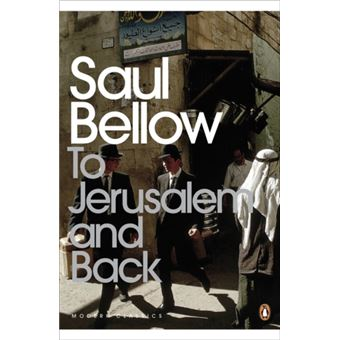 To Jerusalem and Back
