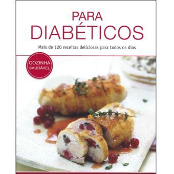 Cozinha Saudável - Para Diabéticos