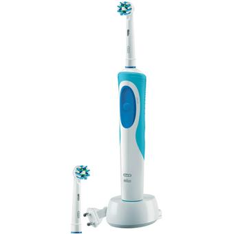 Escova de Dentes Elétrica Oral-B Vitality CrossAction Plus