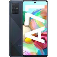 Smartphone Samsung Galaxy A71 - 128GB - Preto Prisma