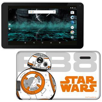 Tablet e-Star Hero 7'' - 16GB - Star Wars BB8