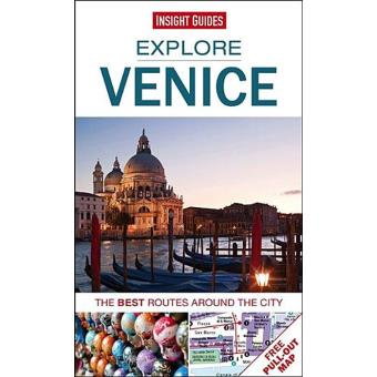 Venice Insight Explore Guide