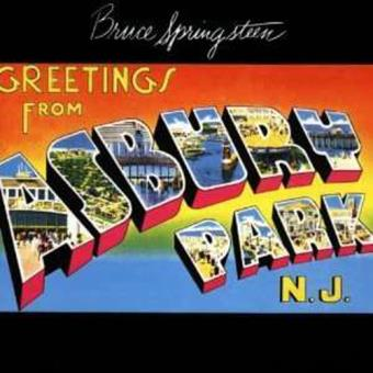 Greetings From Ashbury Park, N.J (remastered) (180g)