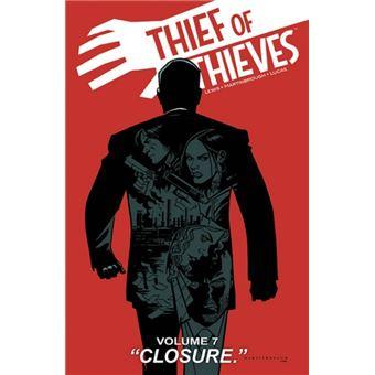 Thief of Thieves - Volume 7