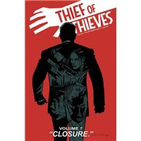 Thief of Thieves - Volume 7