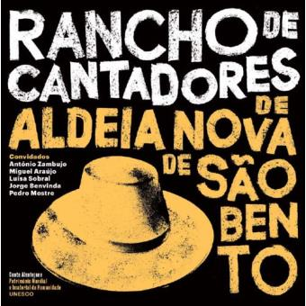 Rancho de Cantadores de Aldeia Nova de São Bento