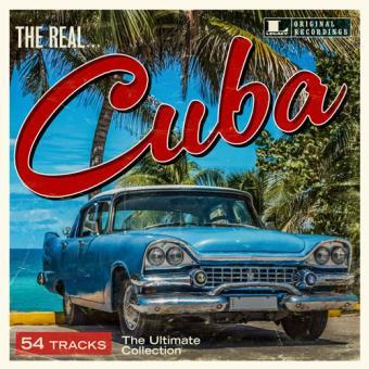 The Real... Cuba (3CD)