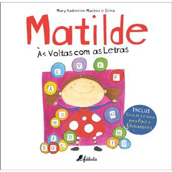 Matilde: Às Voltas Com as Letras