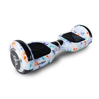 Hoverboard Skateflash K6 - Pirate