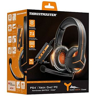 Thrustmaster Y-350CPX 7.1 Headset