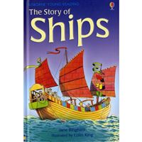 Story of ships