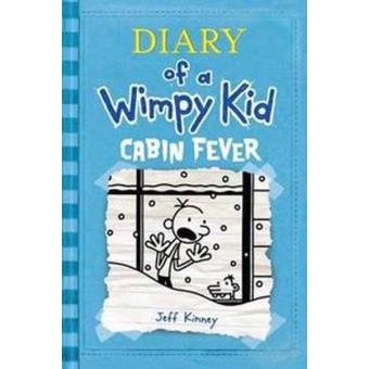 Diary of a wimpy kid cabin fever (b