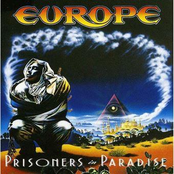 Prisoners in Paradise - CD