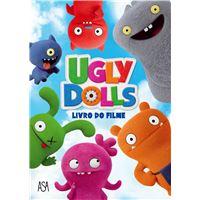 Uglydolls – Livro do Filme