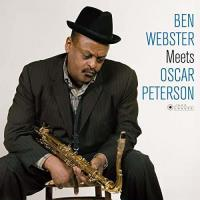 Ben Webster Meets Oscar Peterson (180g Gatefold) (LP)