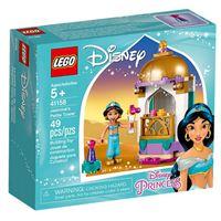 LEGO Disney Princess 41158 A Pequena Torre de Jasmine