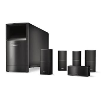 Bose Kit Acoustimass 10 Série V (Preto)