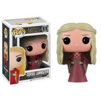 Funko: Game of Thrones - Cersei Lannister - 11