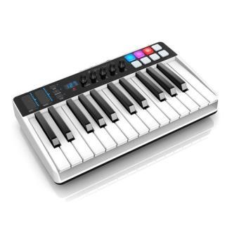 IK Multimedia Teclado iRig Keys I/O - 25 Teclas