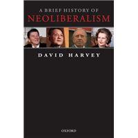 Brief history of neoliberalism