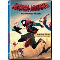 Homem-Aranha: No Universo Aranha - DVD