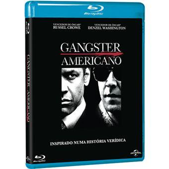 Gangster Americano - Blu-ray
