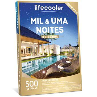 Lifecooler 2020 - Mil & Uma Noites de Sonho