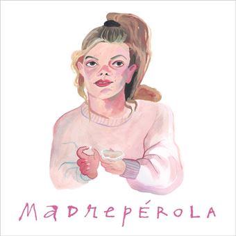 Madrepérola - LP