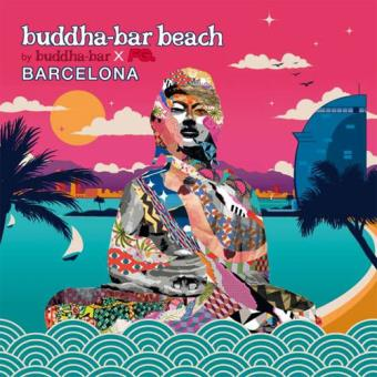 Buddha-Bar Beach: Barcelona (2CD)