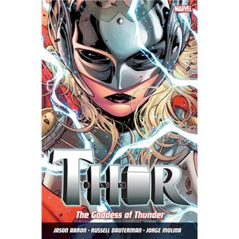 Thor - Vol 1