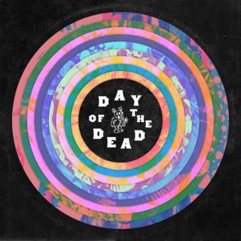 Day Of The Dead: A Grateful Dead Tribute (5CD)