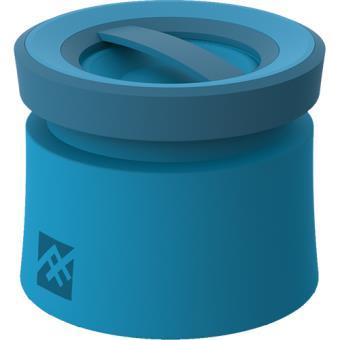 Coluna Bluetooth iFrogz CODA Wireless - Azul