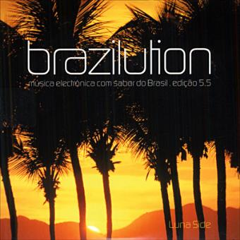 BRAZILUTION 5.5 (2CD)