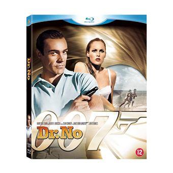 Agente Secreto 007 - Blu-ray Importação