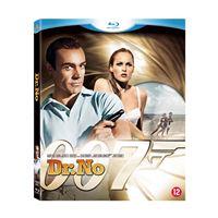 Agente Secreto 007 - Blu-ray