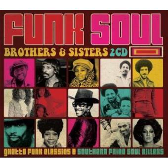Funk soul brothers &.. (2CD)