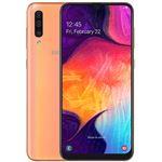 Smartphone Samsung Galaxy A50 - A505F - Coral