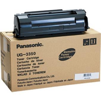Panasonic UG-3350 7500páginas Preto tóner e tinteiro a laser