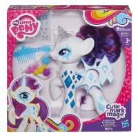 My Little Pony Rarity Luzes e Brilhos