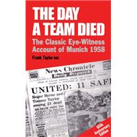 The Day a Team Died