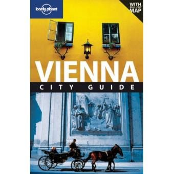 Vienna Lonely Planet City Guide